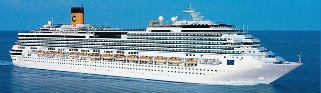 Cruise transfer service